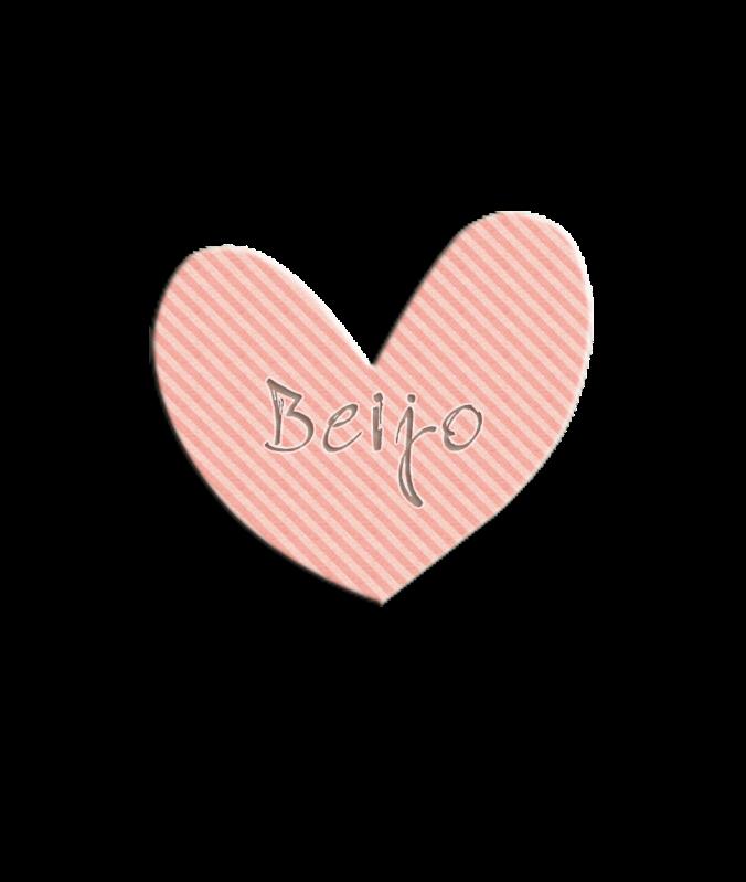 beijo blog